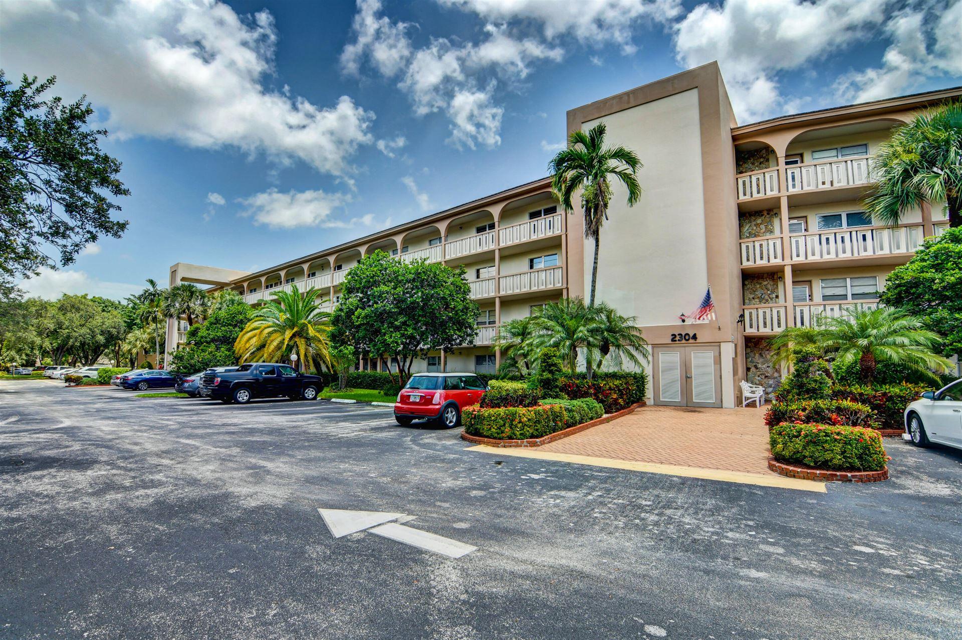 2304 Lucaya Lane #G4, Coconut Creek, FL 33066 - MLS#: RX-10733774