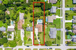 Photo of 5602 3rd Road, Lake Worth, FL 33467 (MLS # RX-10554775)