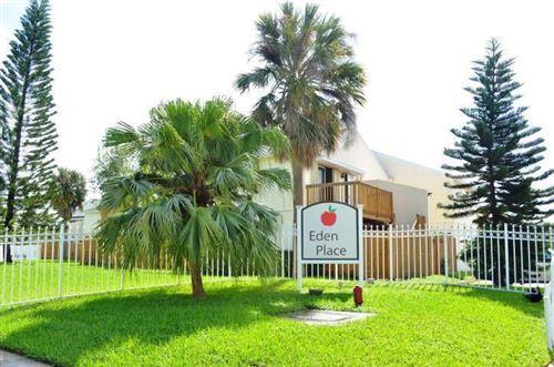 Photo of 645 Executive Center Drive #R205, West Palm Beach, FL 33401 (MLS # RX-10664775)
