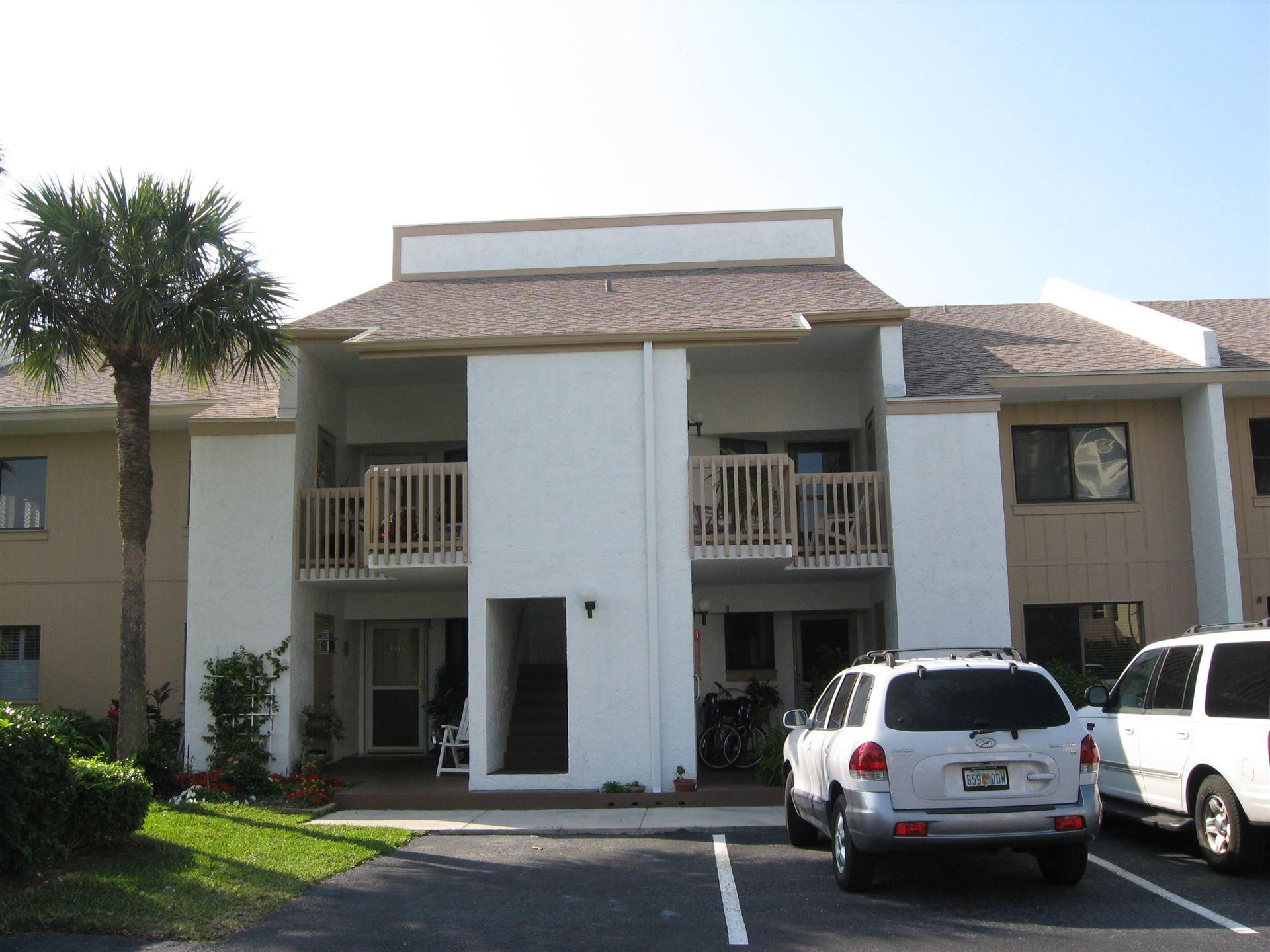 2400 S Ocean Drive #3425, Fort Pierce, FL 34949 - MLS#: RX-10631775
