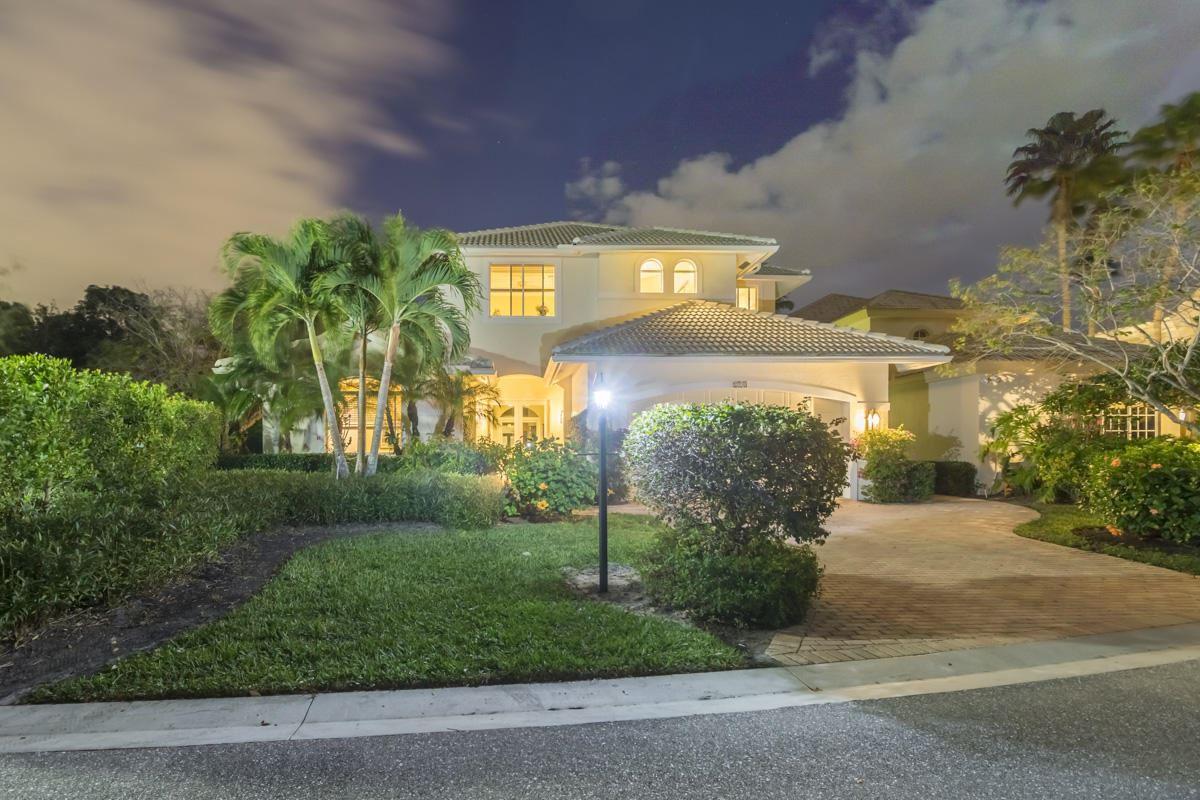 Photo of 13770 Parc Drive, Palm Beach Gardens, FL 33410 (MLS # RX-10669775)