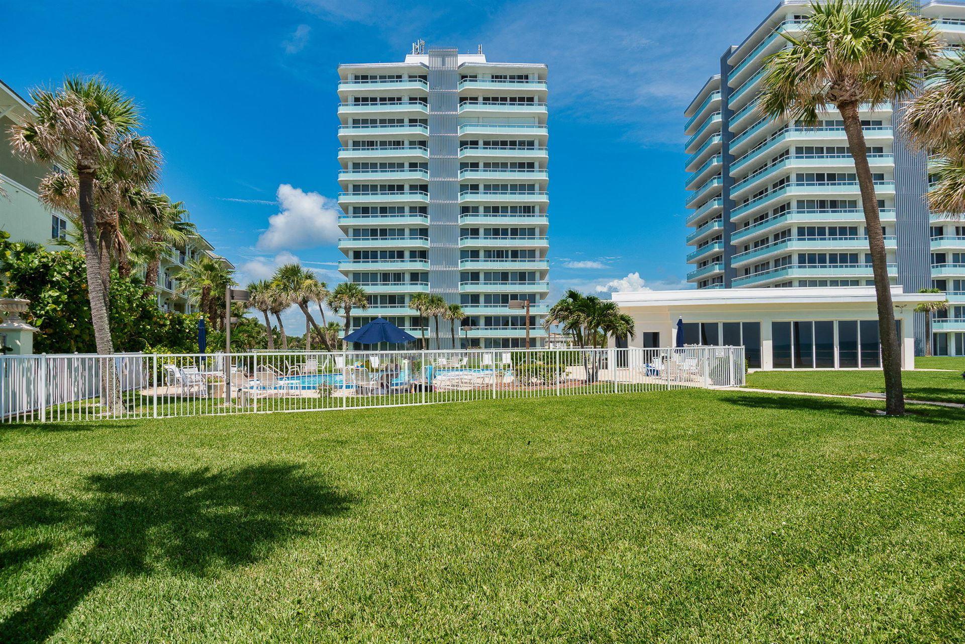 3554 Ocean Drive #804, Vero Beach, FL 32963 - #: RX-10703775