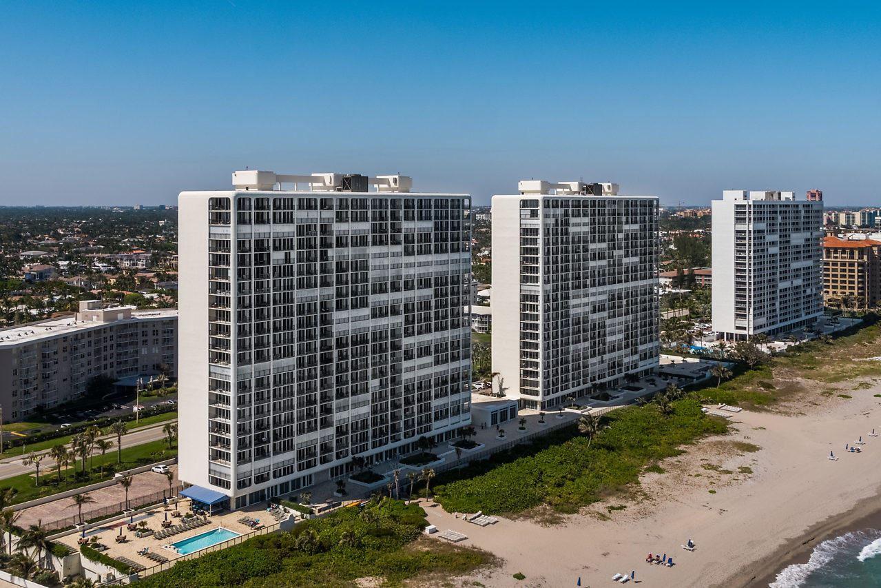 2800 S Ocean Boulevard #18-C, Boca Raton, FL 33432 - MLS#: RX-10722775