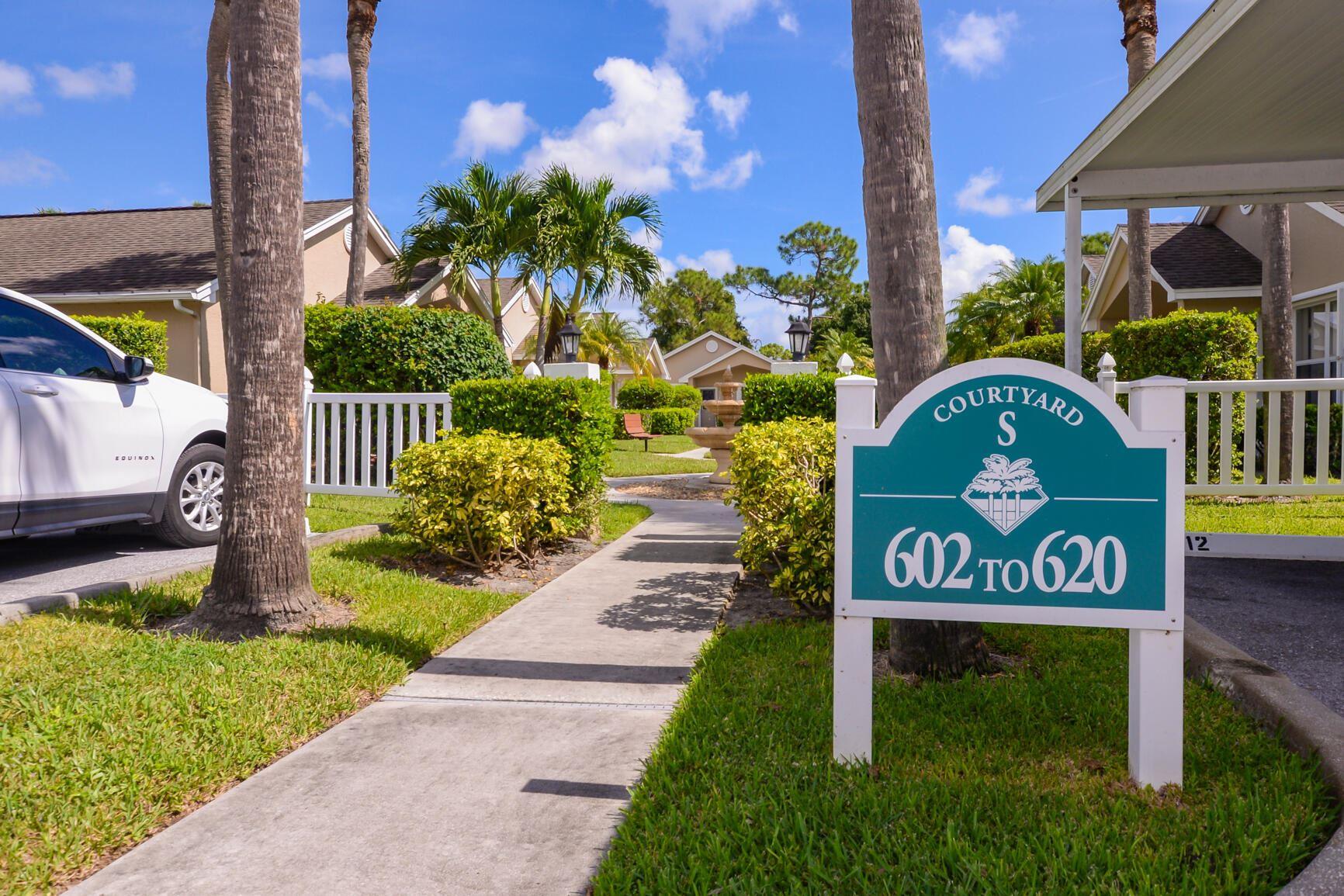 618 NW San Remo Circle, Port Saint Lucie, FL 34986 - MLS#: RX-10750775