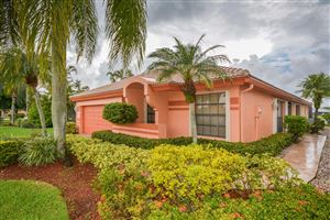 Photo of 11073 Clover Leaf Circle, Boca Raton, FL 33428 (MLS # RX-10521776)