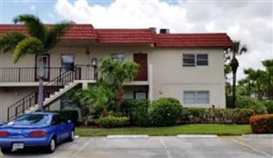 Photo of 2 Abbey Lane #208, Delray Beach, FL 33446 (MLS # RX-10539776)