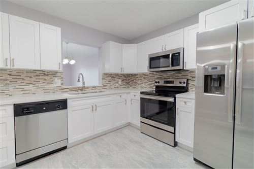 Photo of Listing MLS rx in 9070 Tracy Court #8 Boca Raton FL 33496