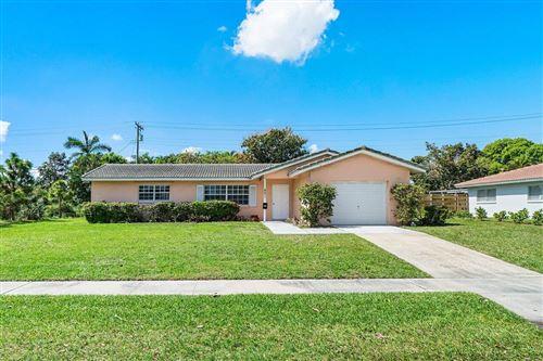 Photo of 801 SW 12th Avenue, Boca Raton, FL 33486 (MLS # RX-10695776)