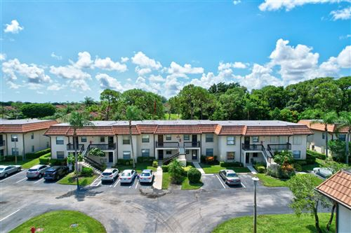 Photo of 7118 Golf Colony Court #104, Lake Worth, FL 33467 (MLS # RX-10745776)