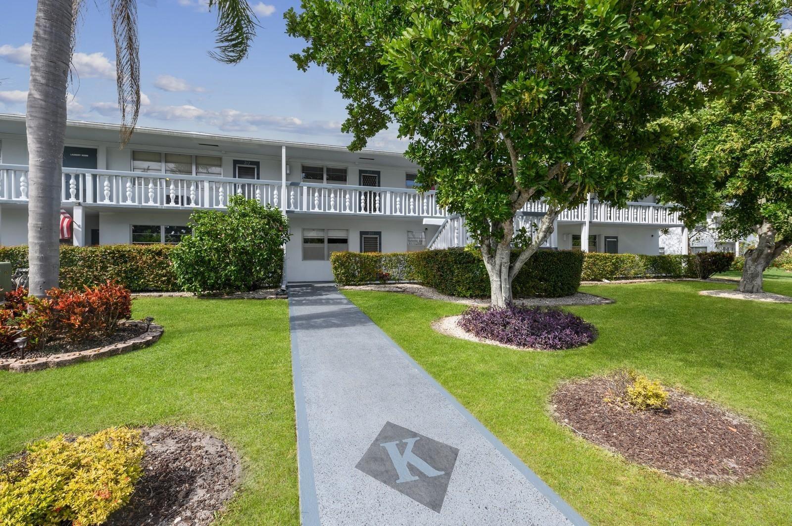 209 Prescott K #209, Deerfield Beach, FL 33442 - #: RX-10604776