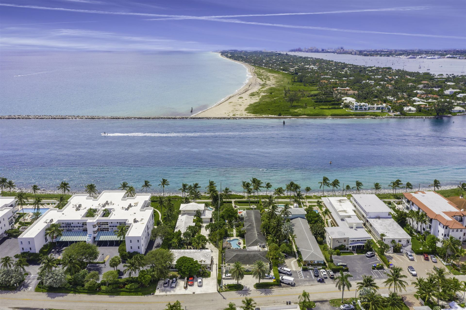 Photo of 150 Inlet Way #2w, Palm Beach Shores, FL 33404 (MLS # RX-10660776)