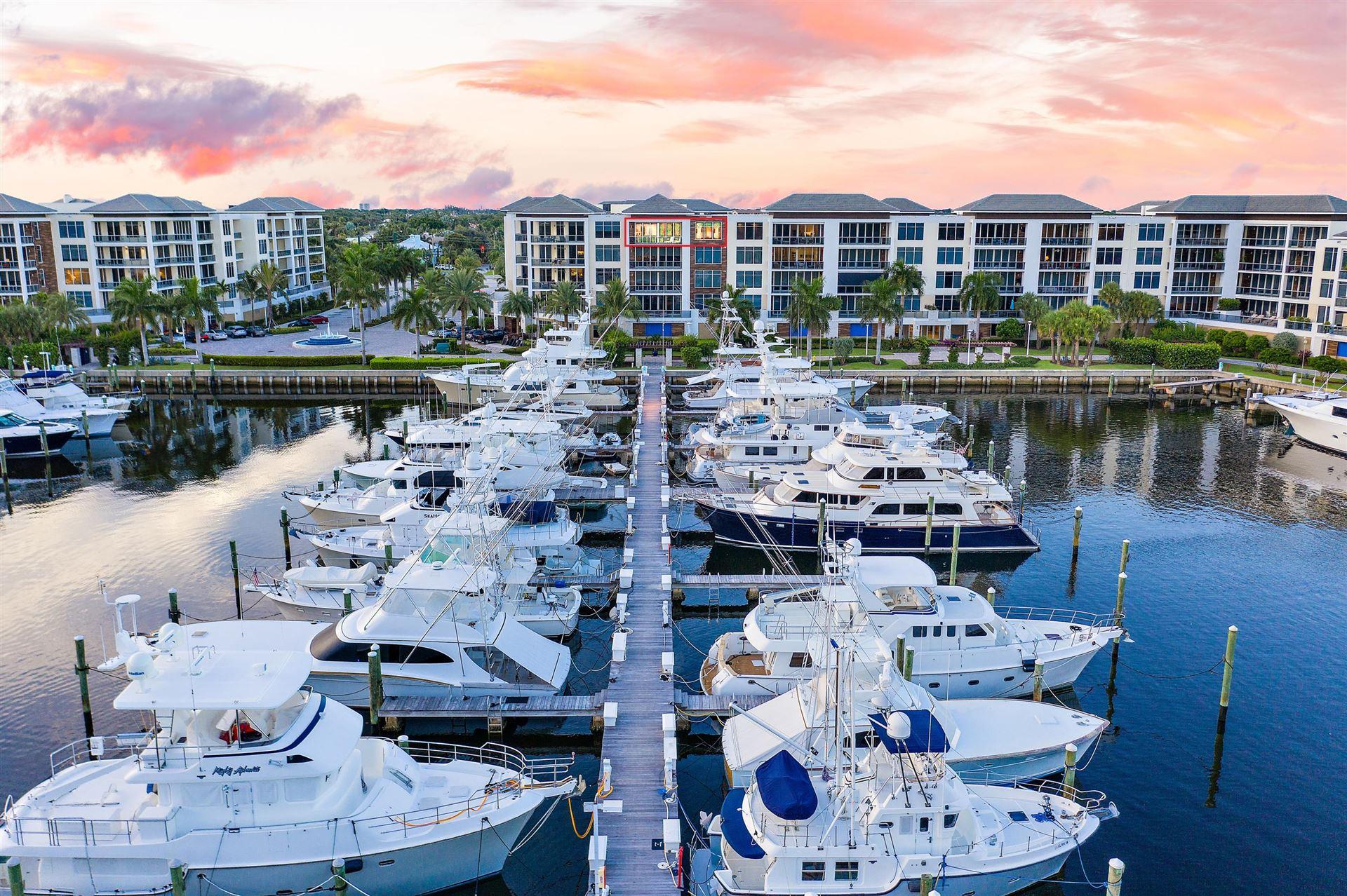 Photo of 2700 Donald Ross Road #504, Palm Beach Gardens, FL 33410 (MLS # RX-10686776)