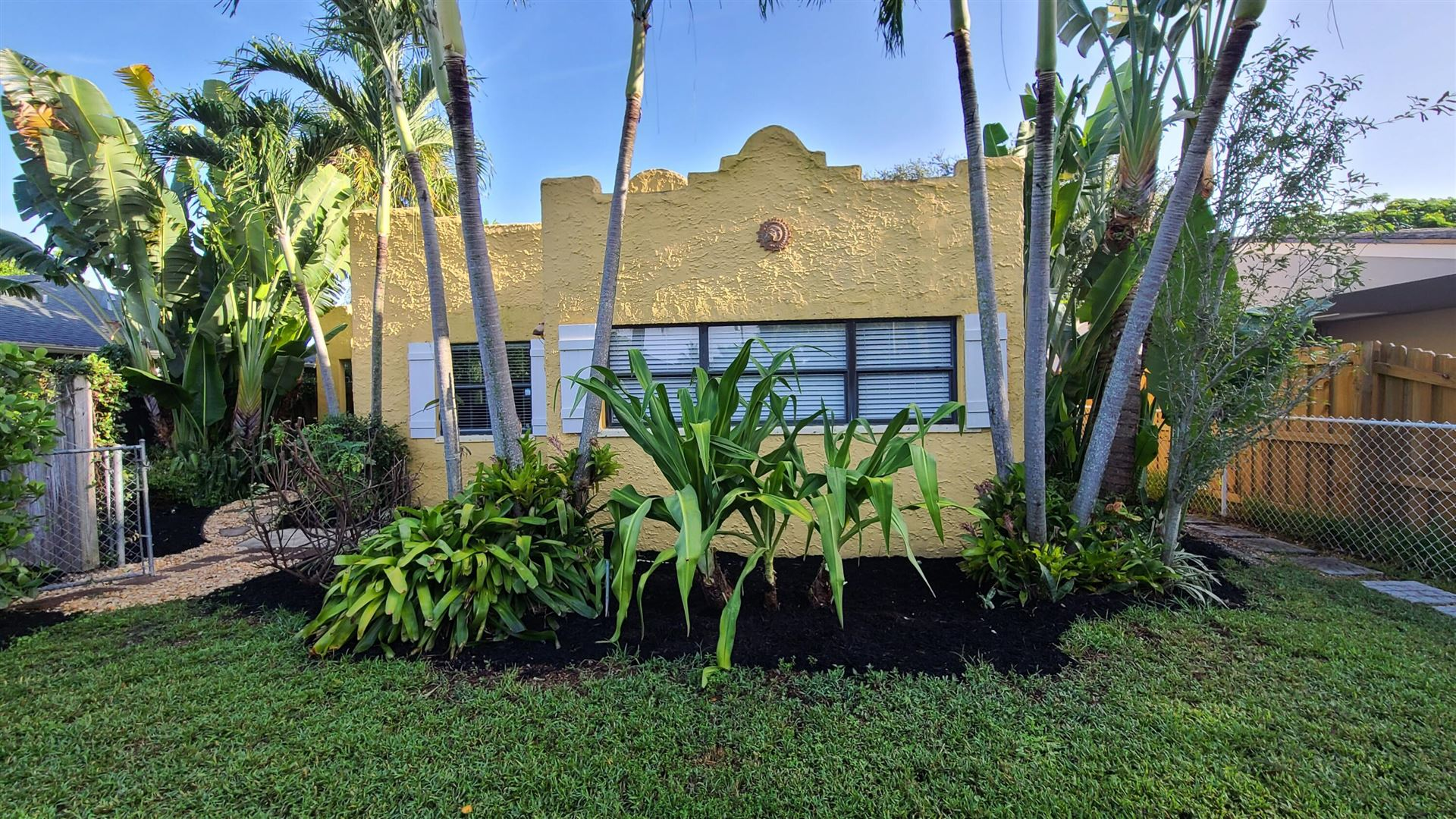 719 Franklin Road, West Palm Beach, FL 33405 - #: RX-10738776