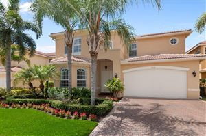 Photo of 8608 Woodgrove Harbor Lane, Boynton Beach, FL 33473 (MLS # RX-10535777)