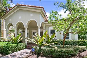 Photo of Listing MLS rx in 127 Dunmore Drive Jupiter FL 33458