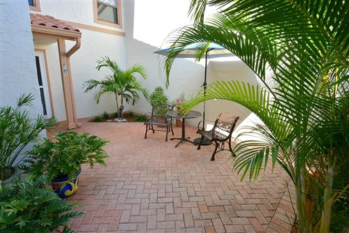 Photo of Listing MLS rx in 130 Palm Ave #15 Jupiter FL 33477