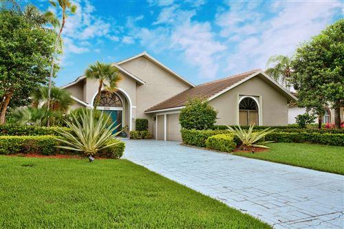 Photo of 6415 Brandon Street, West Palm Beach, FL 33418 (MLS # RX-10626777)