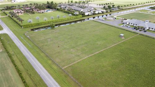 Photo of Listing MLS rx in 12539 Wellington Preserve Boulevard Wellington FL 33449