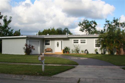 Photo of 2983 SE Pruitt Road, Port Saint Lucie, FL 34952 (MLS # RX-10645777)