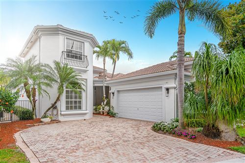 Photo of 7881 Trieste Place, Delray Beach, FL 33446 (MLS # RX-10700777)