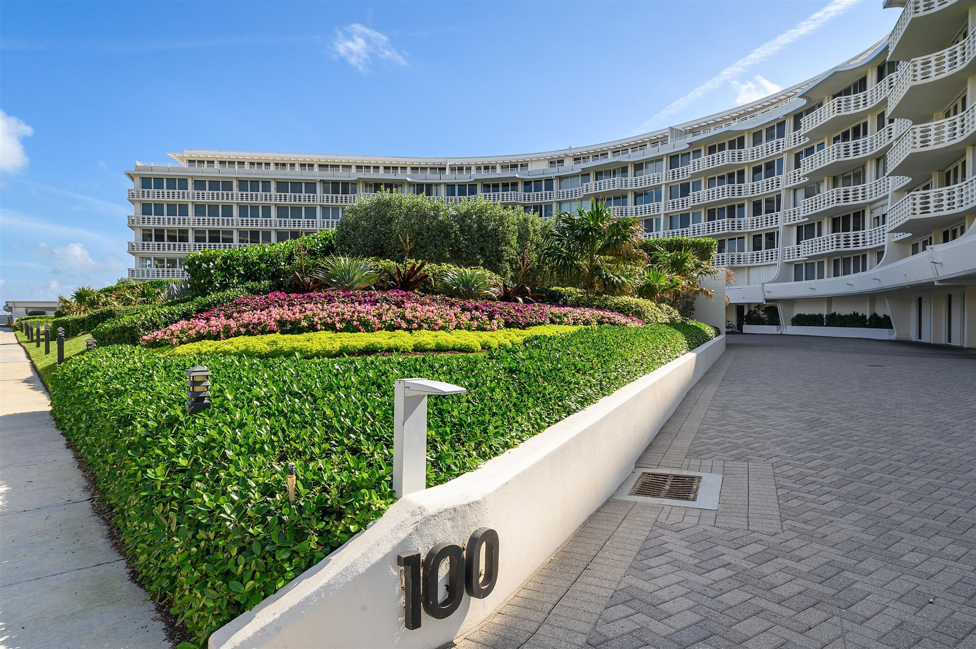 100 Sunrise Avenue #218, Palm Beach, FL 33480 - #: RX-10589777