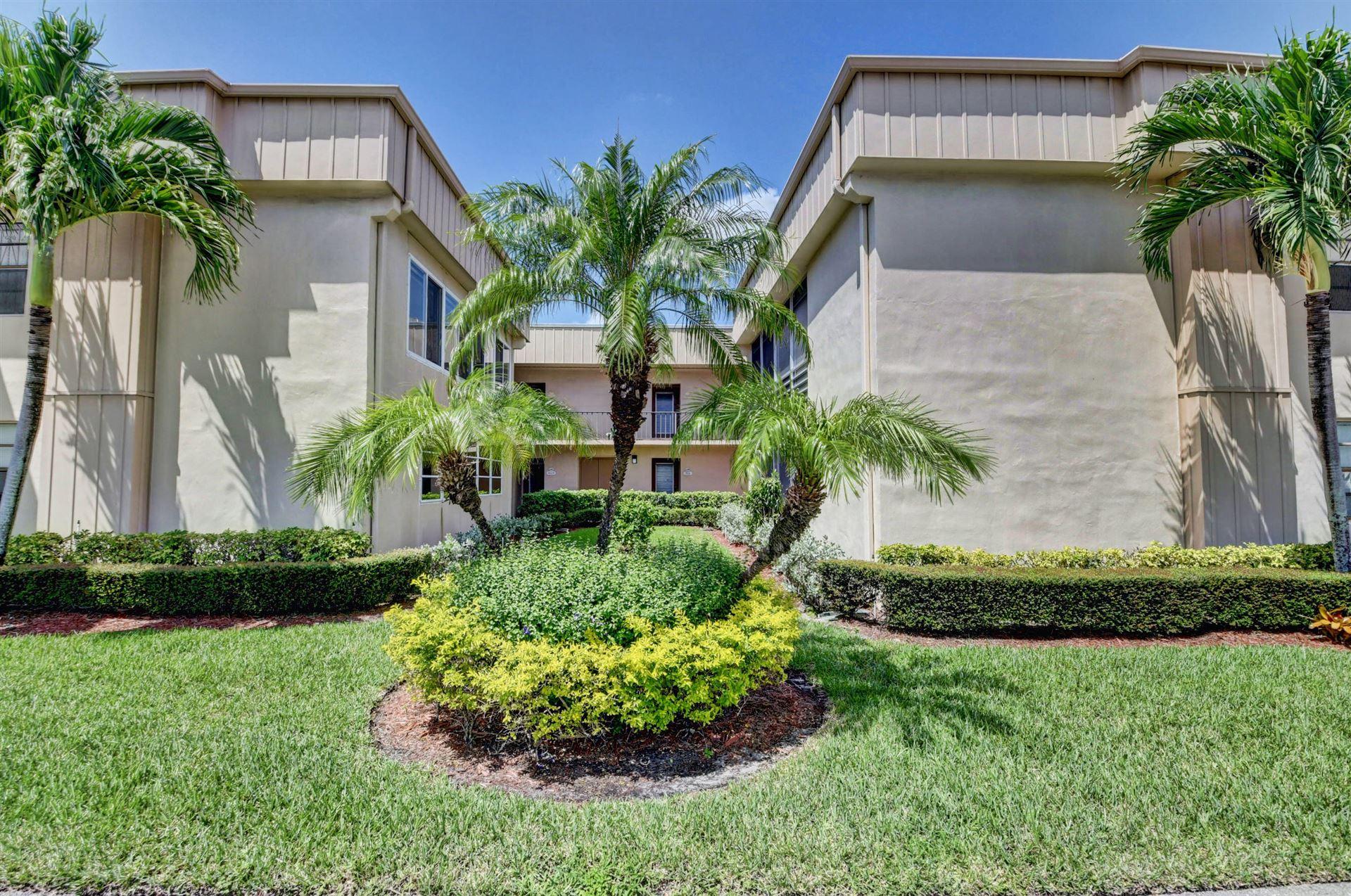 440 Piedmont J, Delray Beach, FL 33484 - #: RX-10744777