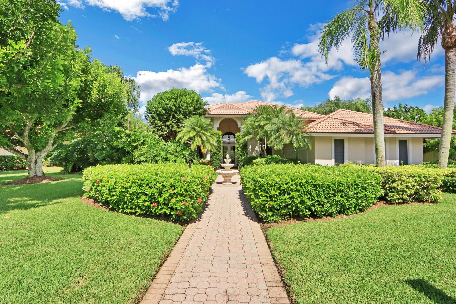 107 Thornton Drive, Palm Beach Gardens, FL 33418 - #: RX-10749777