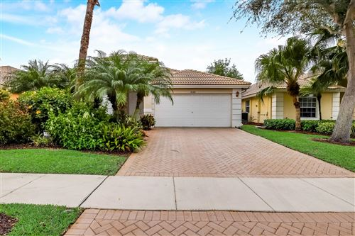 Photo of 5688 Fountains Drive S, Lake Worth, FL 33467 (MLS # RX-10603778)