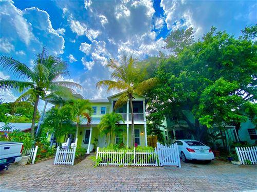 Photo of 516 SW California Avenue, Stuart, FL 34994 (MLS # RX-10627778)