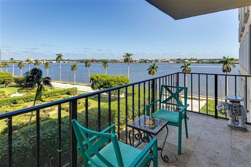 Photo of 1801 S Flagler Drive #604, West Palm Beach, FL 33401 (MLS # RX-10664778)