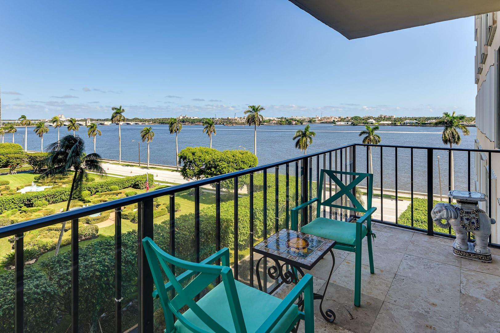 1801 S Flagler Drive #604, West Palm Beach, FL 33401 - #: RX-10664778