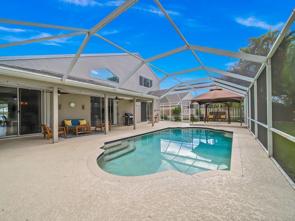 2512 SW Estella Terrace, Palm City, FL 34990 - MLS#: RX-10737778