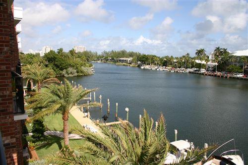 Photo of 1800 S Ocean Drive #411, Fort Lauderdale, FL 33316 (MLS # RX-10604779)