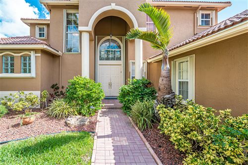Photo of Listing MLS rx in 10893 NW 70 Court Parkland FL 33076