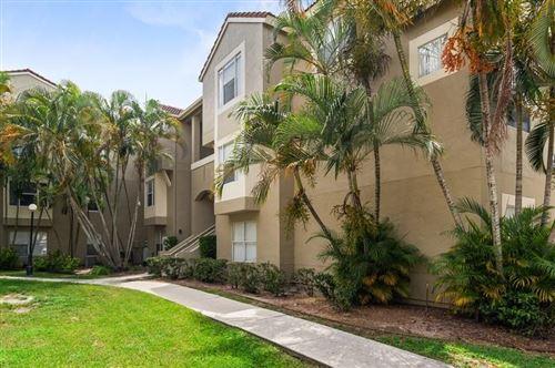 Photo of 1845 Palm Cove Boulevard #8-302, Delray Beach, FL 33445 (MLS # RX-10636779)