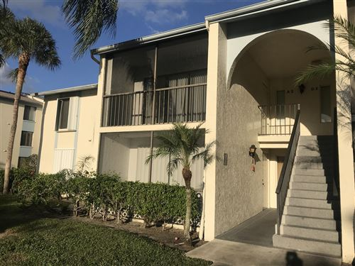 Photo of 1104 Green Pine Boulevard #A2, West Palm Beach, FL 33409 (MLS # RX-10753779)