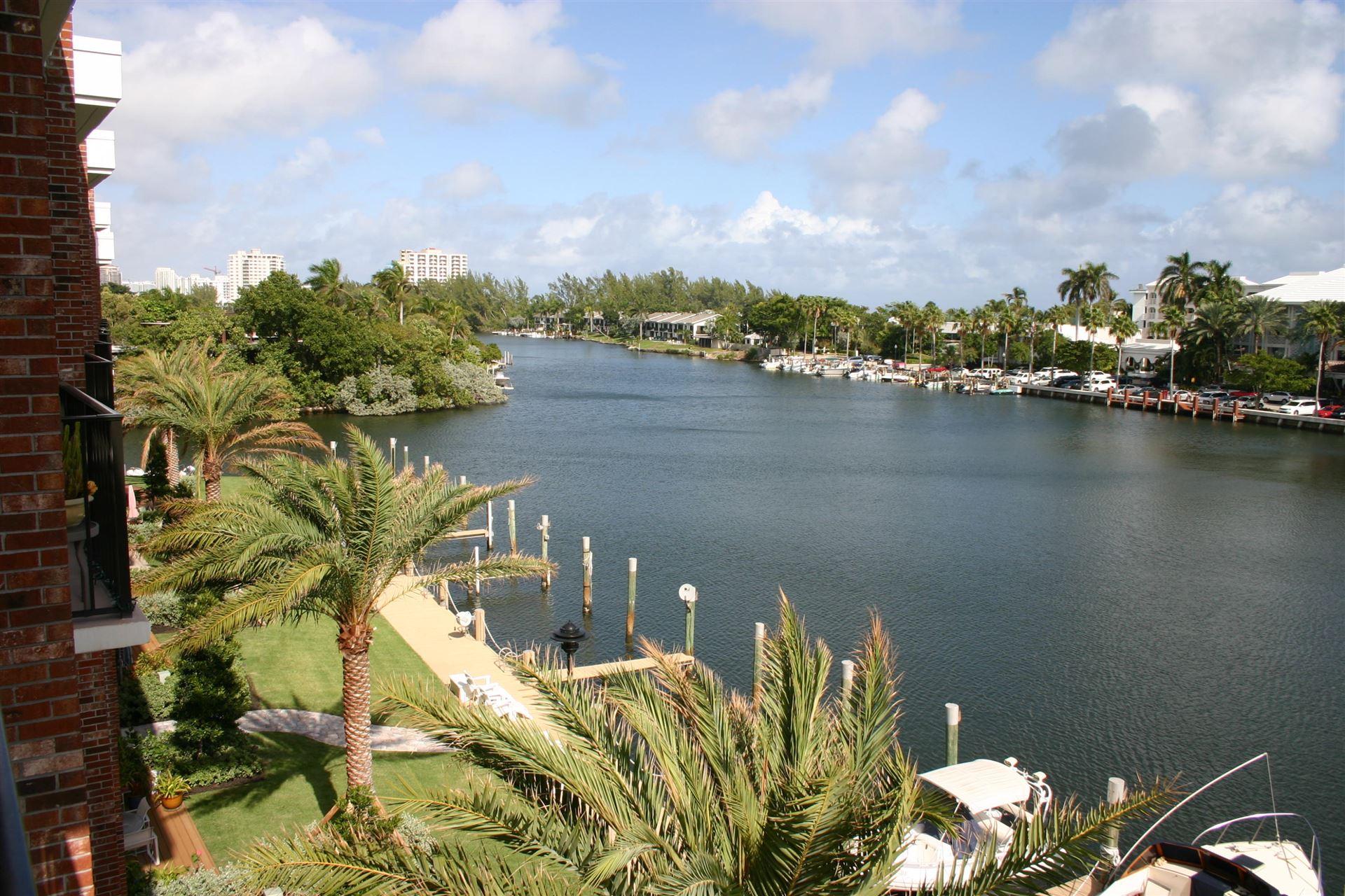 1800 S Ocean Drive #411, Fort Lauderdale, FL 33316 - MLS#: RX-10604779