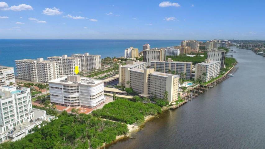 3210 S Ocean Boulevard #405, Highland Beach, FL 33487 - #: RX-10643779