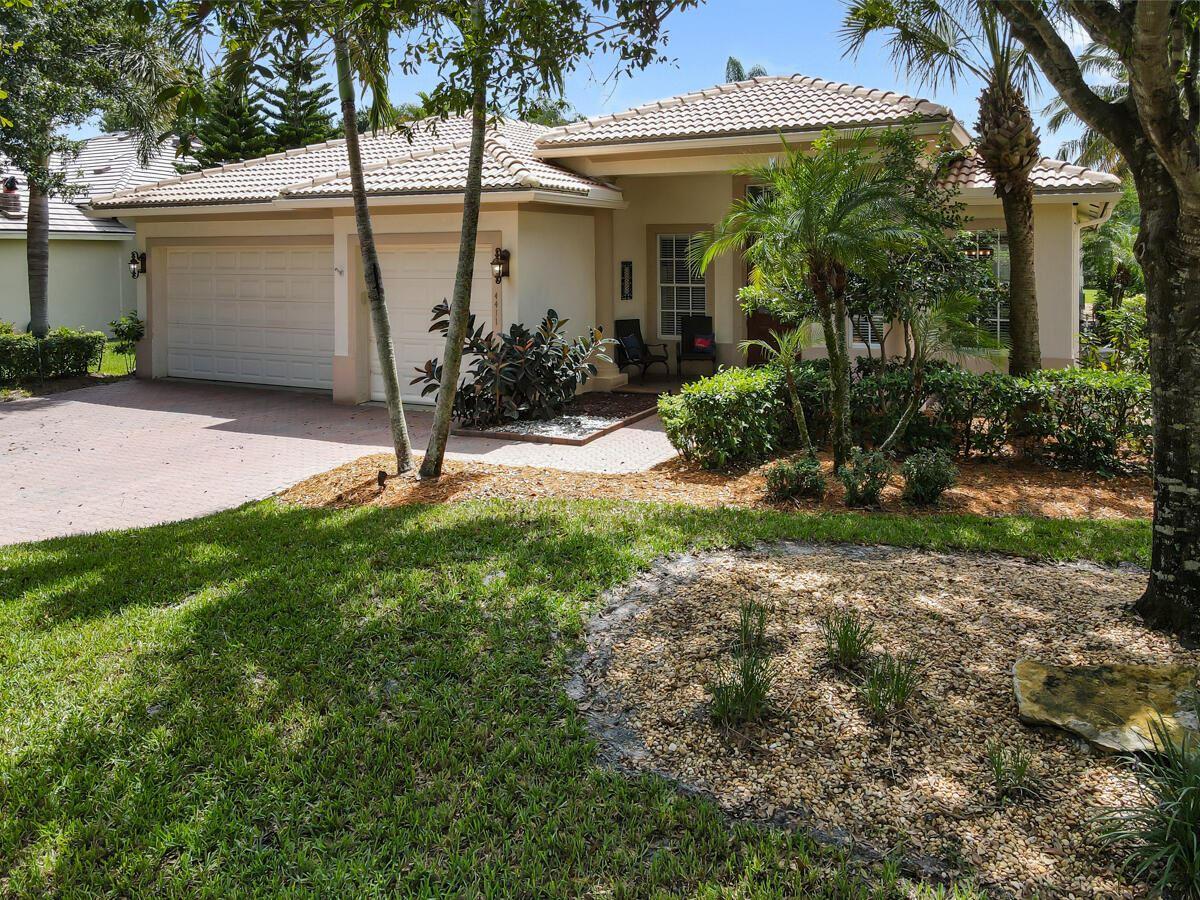 Photo of 4411 SW La Paloma Drive, Palm City, FL 34990 (MLS # RX-10744779)