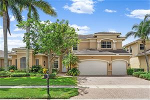 Photo of 10863 Canyon Bay Lane, Boynton Beach, FL 33473 (MLS # RX-10561780)