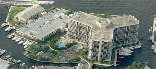 Photo of Listing MLS rx in 4740 S Ocean Boulevard #1514 Highland Beach FL 33487