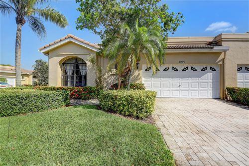 Photo of 6747 Montego Bay Boulevard Boulevard, Boca Raton, FL 33433 (MLS # RX-10702780)