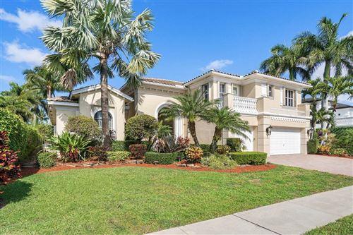 Photo of 16461 Via Venetia E, Delray Beach, FL 33484 (MLS # RX-10707780)