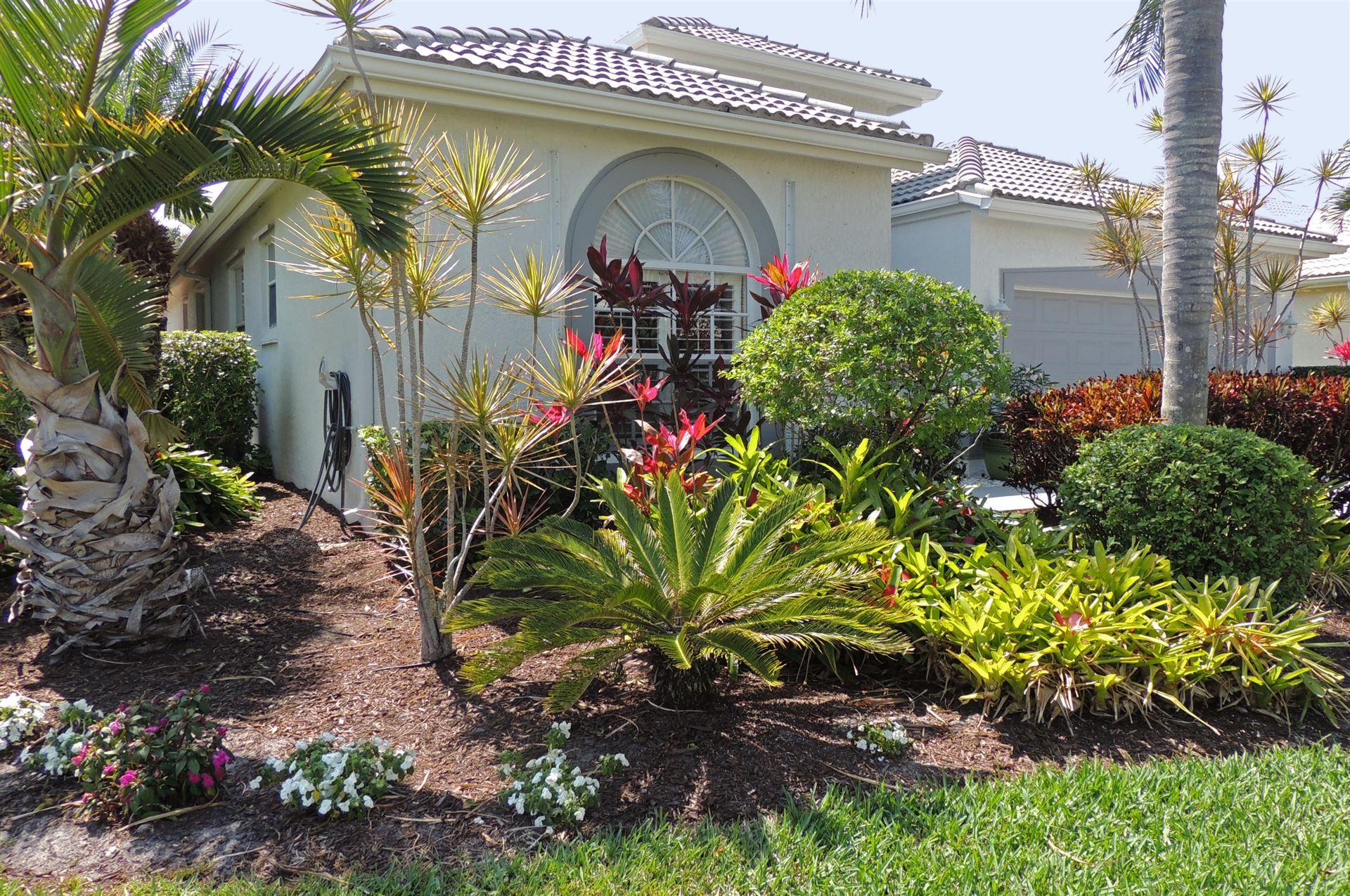 Photo of 1655 Ballantrae Boulevard N, Port Saint Lucie, FL 34952 (MLS # RX-10612780)