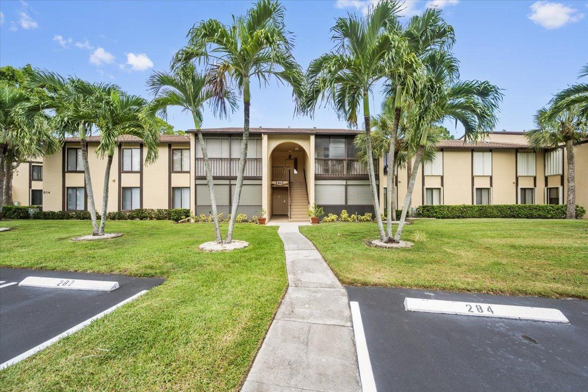 814 Sky Pine Way #A1, Greenacres, FL 33415 - MLS#: RX-10736780