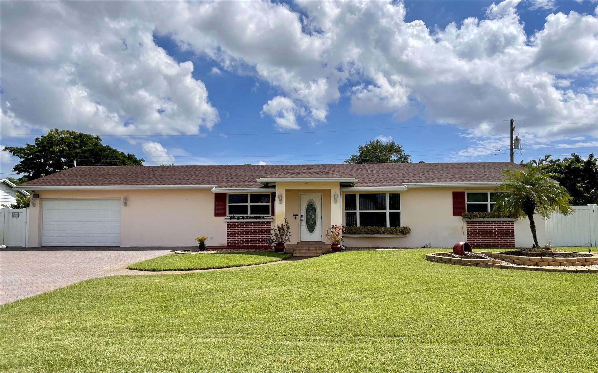 1042 Pineway Drive, Haverhill, FL 33417 - MLS#: RX-10748780