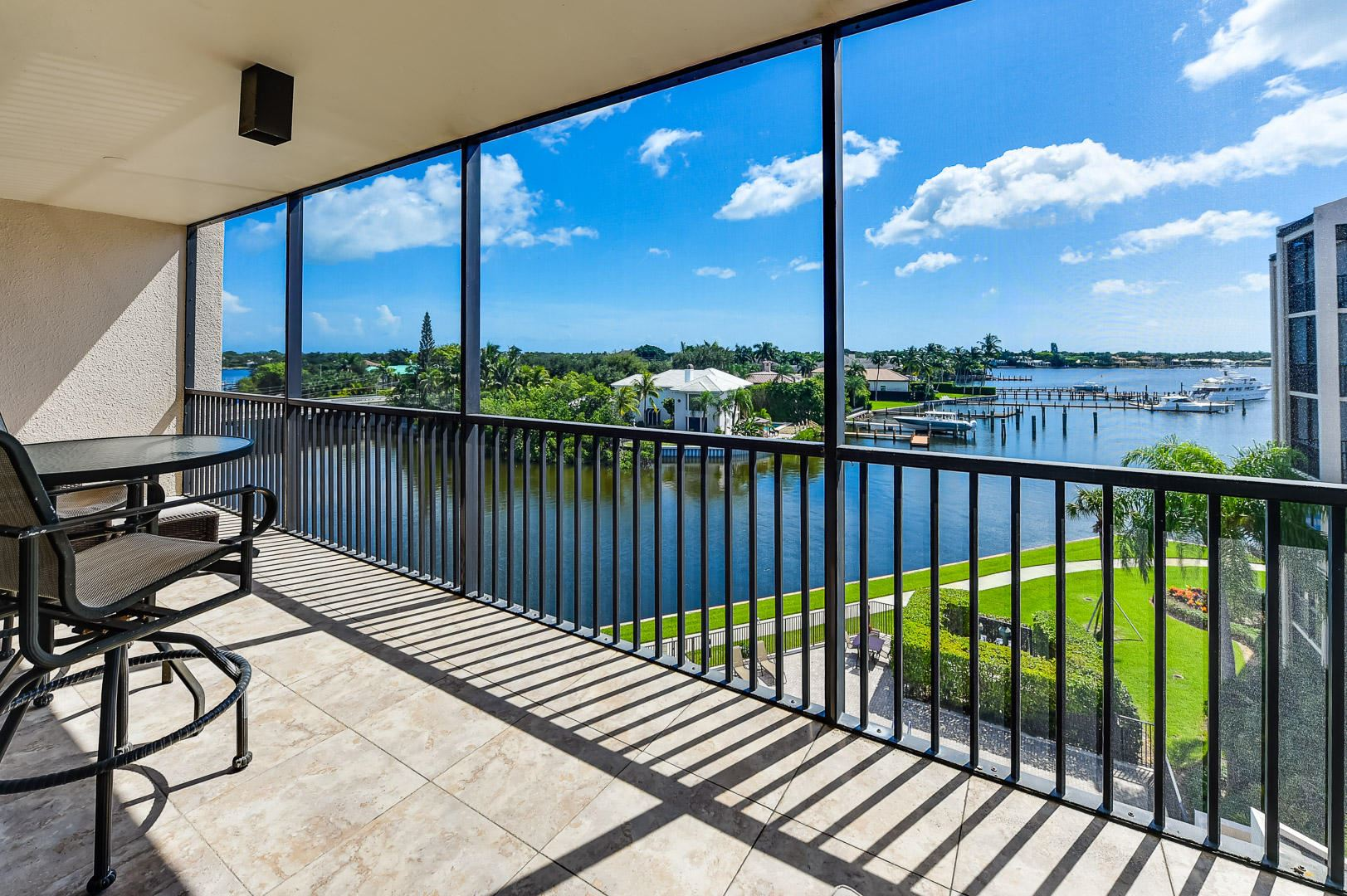 Photo of 11370 Twelve Oaks Way #518, North Palm Beach, FL 33408 (MLS # RX-10751780)