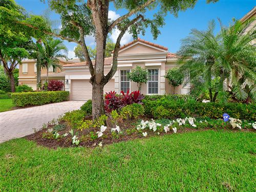 Photo of Listing MLS rx in 124 Sunset Cove Lane Palm Beach Gardens FL 33418