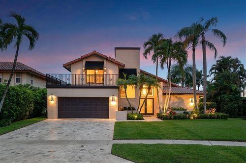 Photo of 23228 L Ermitage Circle, Boca Raton, FL 33433 (MLS # RX-10732781)
