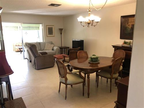 Photo of 2886 Fernely Drive E #44, West Palm Beach, FL 33415 (MLS # RX-10752781)
